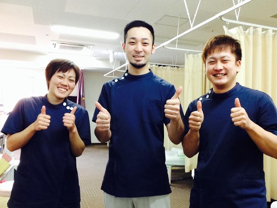 ロコハ鍼灸整骨院 rokohaのイメージ