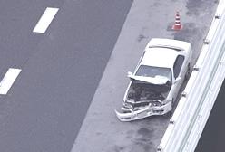 自損事故の方へのイメージ
