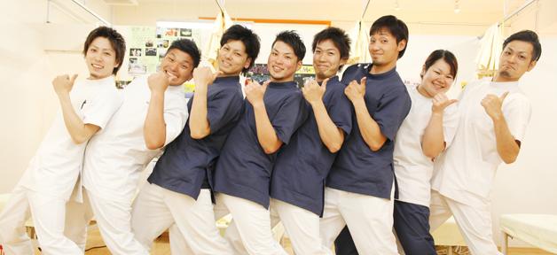 香椎スポーツガーデン総合整骨院 Kashiiのイメージ