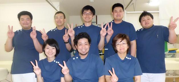 つきぐま鍼灸整骨院 tsukigumaのイメージ